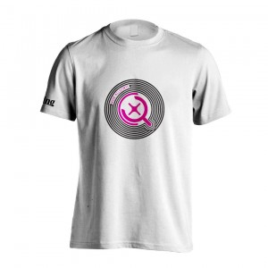 Ride allsorts t-shirt front